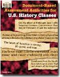 Document-Based Assessment Activities for U. S. History Classes - Kenneth Hilton - Paperback
