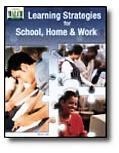 Learning Strategies For School, Home, And Work