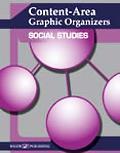 Content-area Graphic Organizers For Social Studies Grade 7-9