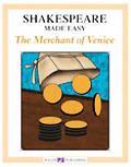 Shakespeare Made Easy The Merchant Of Venice grades 7-9