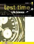 Test Time! Practice Books That Meet The Standards Life Science