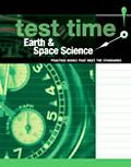Test Time! Practice Books That Meet The Standards Earth & Space Science
