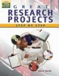 Great Research Projects Step by Step