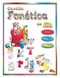 Cartilla Fonetica/Phonics Activity Book