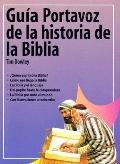 Guia Portavoz De LA Historia De LA Biblia