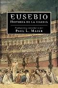 Eusebio: Eusebius (Spanish Edition)