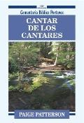 Cantar De Los Cantares Songs of Solomon