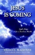 Jesus Is Coming God's Hope for a Restless World