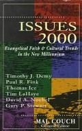 Issues 2000: Evangelical Faith and Cultural Trends in a New Millennium - Mal Couch - Paperback