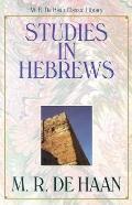 Studies in Hebrews