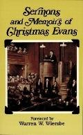 Sermons and Memoirs of Christmas Evans - Christmas Evans - Hardcover