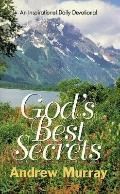 God's Best Secrets An Inspirational Daily Devotional