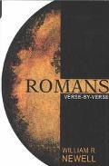 Romans, Verse-By-Verse