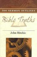 500 Sermon Outlines Bible Truths