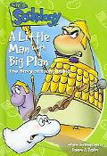 Little Man With a Big Plan The Story of Young David