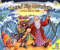 Moses' Big Adventure A Lift-the-flap Bible Book