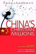China's Christian Millions