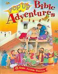 Pop up Bible Adventures