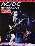 Ac/Dc Anthology Guitar Tablature Edition