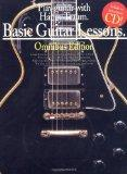 Basic Guitar Lessons - Omnibus Edition: Play Guitar with Happy Traum (Guitar Books)