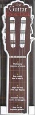 Guitar Chord Deck