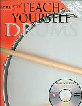 Step One Teach Yourself Drums DVD Edition
