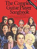 Complete Guitar Player Songbook Omnibus Edition