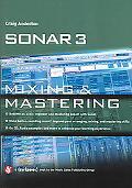 Sonar 3 Mixing and Mastering