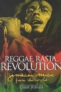 Reggae,rasta,revolution