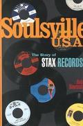 Soulsville,u.s.a.:story of Stax Records