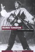 Mambo Kingdom Latin Music in New York