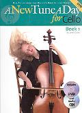 New Tune a Day for Cello Book 1