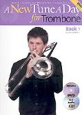 New Tune a Day for Trombone Book 1