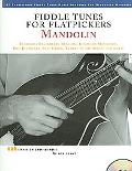 Fiddle Tunes for Flatpickers Mandolin