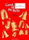 Carol of the Bells (Medium High Voice/Piano)