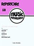 O4937 - Music Pathways - Repertoire 5B