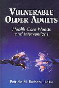 Vulnerable Older Adults Health Care Needs And Interventions