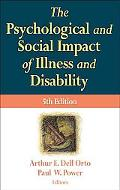 Psychological & Social Impact of Illness and Disability