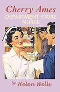Cherry Ames, Department Store Nurse