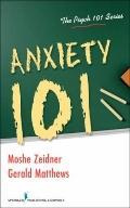 Anxiety 101 (Psych 101)