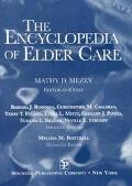 Encyclopedia of Elder Care