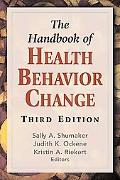 The Handbook of Health Behavior Change, Third Edition