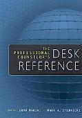 The Professional Counselors' Desk Reference