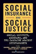Social Insurance, Social Justice, and Social Change