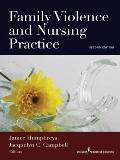 Family Violence and Nursing Practice