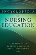 Encyclopedia of Nursing Education