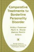 Comparatives Treatments For Borderline Personality