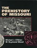 Prehistory of Missouri