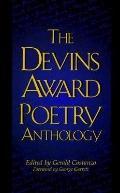 Devins Award Poetry Anthology