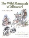 Wild Mammals of Missouri